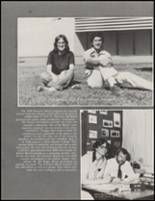 1979 Boron High School Yearbook Page 28 & 29