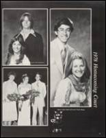 1979 Boron High School Yearbook Page 34 & 35
