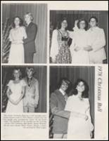 1979 Boron High School Yearbook Page 36 & 37