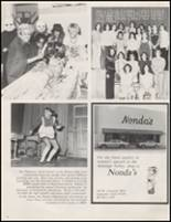 1979 Boron High School Yearbook Page 38 & 39