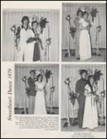 1979 Boron High School Yearbook Page 40 & 41