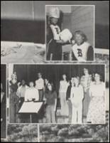 1979 Boron High School Yearbook Page 44 & 45