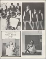 1979 Boron High School Yearbook Page 56 & 57