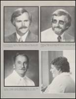 1979 Boron High School Yearbook Page 60 & 61