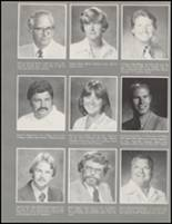 1979 Boron High School Yearbook Page 62 & 63