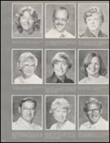 1979 Boron High School Yearbook Page 64 & 65