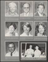 1979 Boron High School Yearbook Page 66 & 67