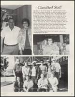 1979 Boron High School Yearbook Page 68 & 69