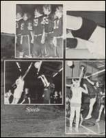 1979 Boron High School Yearbook Page 74 & 75