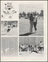1979 Boron High School Yearbook Page 76 & 77