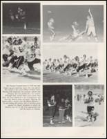 1979 Boron High School Yearbook Page 78 & 79