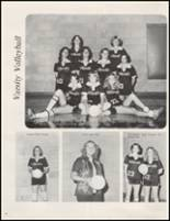 1979 Boron High School Yearbook Page 80 & 81