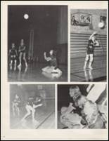 1979 Boron High School Yearbook Page 82 & 83