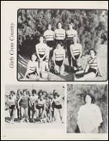 1979 Boron High School Yearbook Page 84 & 85