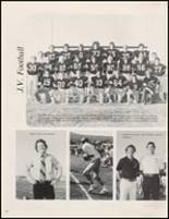 1979 Boron High School Yearbook Page 86 & 87