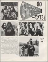 1979 Boron High School Yearbook Page 90 & 91