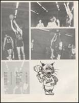 1979 Boron High School Yearbook Page 94 & 95