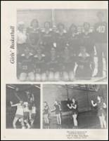 1979 Boron High School Yearbook Page 96 & 97
