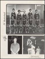 1979 Boron High School Yearbook Page 102 & 103