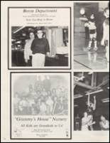 1979 Boron High School Yearbook Page 110 & 111