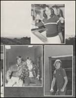 1979 Boron High School Yearbook Page 112 & 113