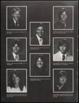 1979 Boron High School Yearbook Page 116 & 117