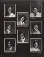 1979 Boron High School Yearbook Page 118 & 119