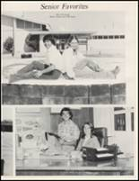 1979 Boron High School Yearbook Page 122 & 123
