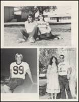 1979 Boron High School Yearbook Page 124 & 125