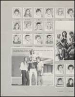 1979 Boron High School Yearbook Page 132 & 133