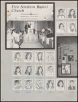1979 Boron High School Yearbook Page 134 & 135