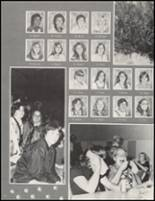 1979 Boron High School Yearbook Page 136 & 137
