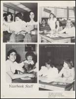 1979 Boron High School Yearbook Page 146 & 147