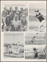 1979 Boron High School Yearbook Page 152 & 153