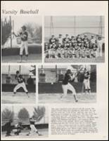 1979 Boron High School Yearbook Page 154 & 155