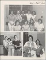 1979 Boron High School Yearbook Page 156 & 157
