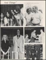 1979 Boron High School Yearbook Page 158 & 159