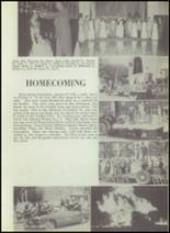 1952 Ada High School Yearbook Page 54 & 55