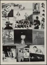 1967 Crescent High School Yearbook Page 26 & 27