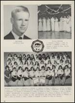 1967 Crescent High School Yearbook Page 32 & 33
