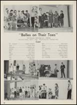 1967 Crescent High School Yearbook Page 48 & 49