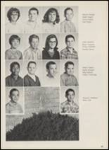 1967 Crescent High School Yearbook Page 60 & 61