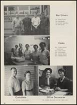 1967 Crescent High School Yearbook Page 64 & 65