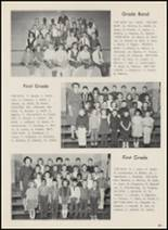 1967 Crescent High School Yearbook Page 66 & 67