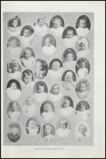 1919 Clinton High School Yearbook Page 44 & 45