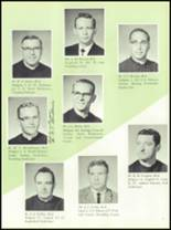 1965 Leo High School Yearbook Page 12 & 13