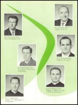 1965 Leo High School Yearbook Page 14 & 15