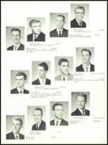 1965 Leo High School Yearbook Page 20 & 21