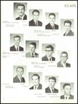 1965 Leo High School Yearbook Page 22 & 23