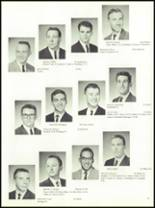1965 Leo High School Yearbook Page 24 & 25